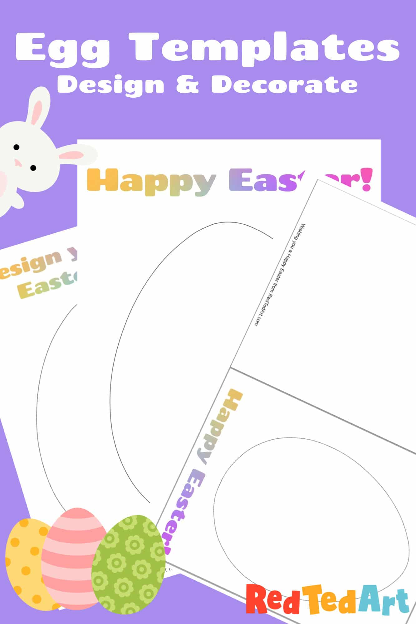Egg Template