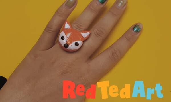 Fox Ring DIY