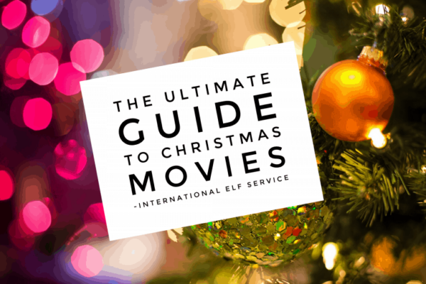 Christmas Movie Guide